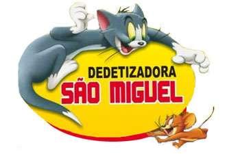 Dedetizadora São Miguel