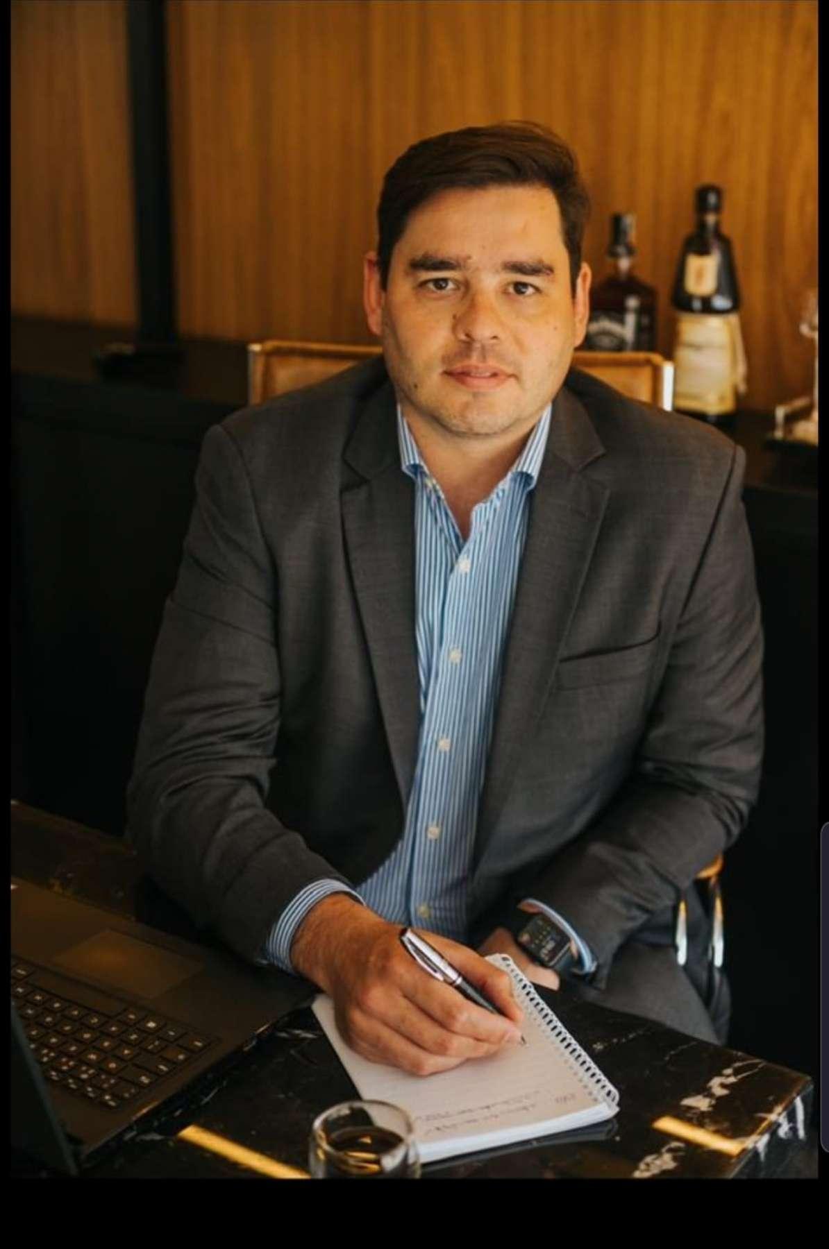 Marco Aurélio Vogt
