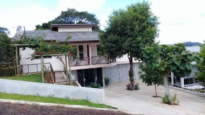 Casa Bairro Ouro Verde